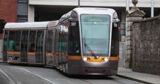 A load of Luas stops will be out of commission for two months from tonight