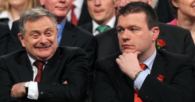 Power outage: Today was as much about Alan Kelly as it was Brendan Howlin