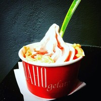 One of Cork's finest ice cream joints is back open today and it looks class