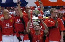 Keane's final trophy and Ronaldo the teenager: Man United's last FA Cup triumph