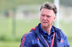 Will victory be enough to save Van Gaal and more FA Cup final talking points