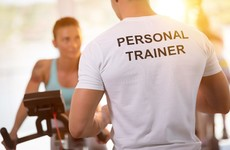 5 steps to becoming your own personal trainer