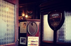 The front snug in Toners is simply one of the best spots for a pint in Dublin