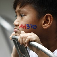 The massive search for MH370 is to end this August