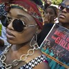 Questions raised about Nigerian woman after claim she was among 219 kidnapped girls