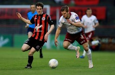 Bohemians finally end winless run at Galway's expense