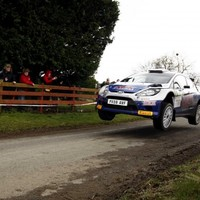 What a day: Breen on cloud nine after sealing World Rally title