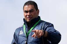 Connacht 'camaraderie' faces stern test from Nakarawa and Glasgow