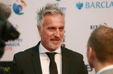 Ginola lucky to be alive, says heart surgeon