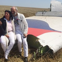 Families of victims of shot-down airliner MH17 to sue Vladimir Putin for €21 million