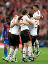 As it happened: Manchester United v Crystal Palace, FA Cup final