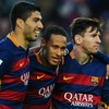 Barcelona agree new long-term deal with Nike