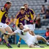 Missed chances cost Wexford as Kildare win dogfight to book Leinster SFC semi-final slot