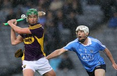 Dublin hurlers cruise past dismal Wexford to book Leinster semi-final clash with Kilkenny