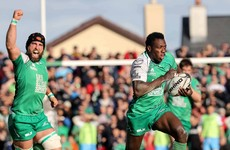 Connacht's sensational fairytale continues as they secure Pro12 final spot