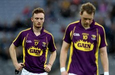 Grim night for Wexford as Dublin hurlers and Kildare footballers send out mixed messages