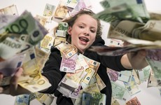 Someone is waking up €5.5 million richer this morning