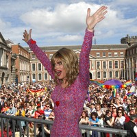 Huge rise in young people coming out as gay since marriage referendum