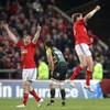 HEC Hard Yards: O'Gara comes to Munster's rescue
