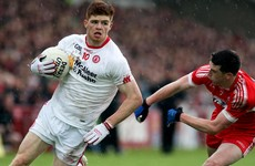 Tyrone send out early warning as they clinically pick apart 13-man Derry