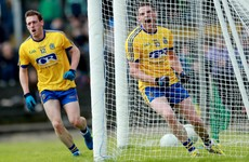 Roscommon avoid repeat of New York scare with comfortable defeat of Leitrim