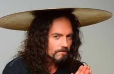 Megadeth ex-drummer Nick Menza has died onstage
