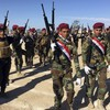 Iraq is about to go all out to reclaim a major chunk of IS territory