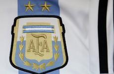 24-year-old Argentine footballer dead after being struck in head