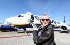 Ryanair has just announced MASSIVE full year profits