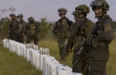 Colombian president urges rethink on drugs war