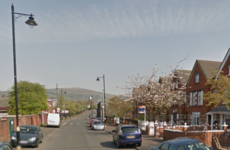 Boys aged 13 and 14 attacked by men while walking on street in the afternoon