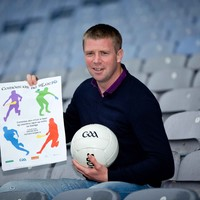 'I'm sick of it to be honest with you' - Tomás Ó Sé says it's time to bin the black card