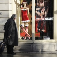 Shoppers urged to 'buy Irish' this Christmas