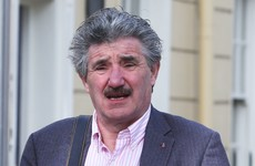 Now John Halligan says he'll vote WITH the government on water charges