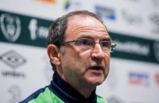 'Sheffield Wednesday looked ideal for him' - O'Neill on McGeady's woes