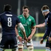 Ireland U20s affected by injury but welcome new faces for World Championship