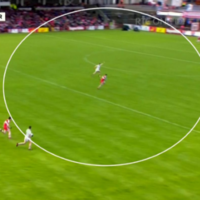 Analysis: Teams talk about fast counter-attacks - but Tyrone are walking the walk