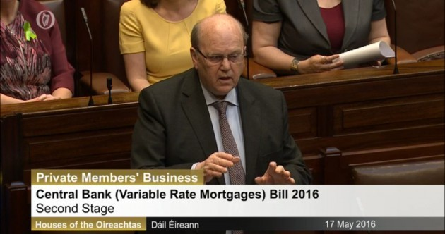 "FactCheck: Did Michael Noonan tell ""bare-faced lies"" in the Dáil?"