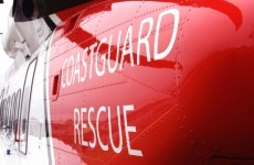 Two men rescued after boat capsizes in Malahide