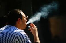 Cigarette sales fall by 10 per cent