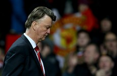 Silverware and emergence of gifted youngsters came too late for Louis van Gaal