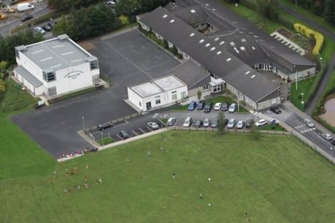 Milford Grange Primary School