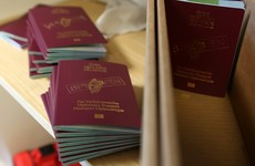 Over 9,000 people are waiting on delayed passports - because of Euro 2016*
