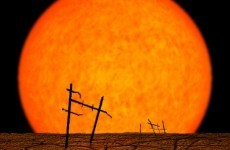 Astronomy Ireland lecture asks: what happens when the Sun dies?