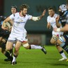 Ulster move quickly to give Stuart McCloskey new contract a year early
