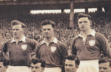 The Mayo footballer who won an All-Ireland medal while playing for Louth