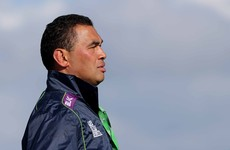 Lam heeds '91 Samoan lesson as Connacht prepare for first-ever final