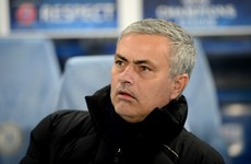 Like all marriages of convenience, Mourinho and Man U is bound to end in bitter divorce