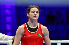 Rio, here I come! Katie Taylor has qualified for the Olympic Games