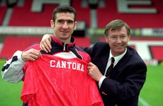 Cantona: 'I love Mourinho but I don't think he is Manchester United'